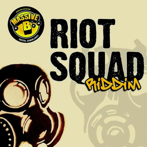 Dutty Life - .45 (Riot Squad Riddim)