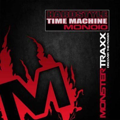 Karpe-DM - Hardstyle Time Machine (The Engineer Remix)