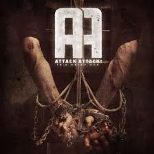 Attack Attack! - The Revolution
