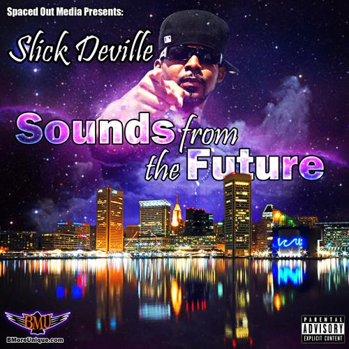Slick Deville - State Of Emergency [Mixtape Link In Description]