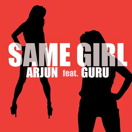 Same Girl (feat. Guru) TEASER