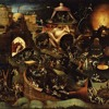 The rise and fall of hieronymus bosch