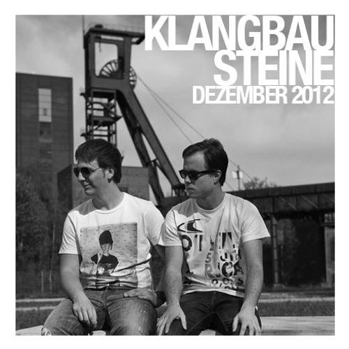 Klangbausteine - Dezember 2012