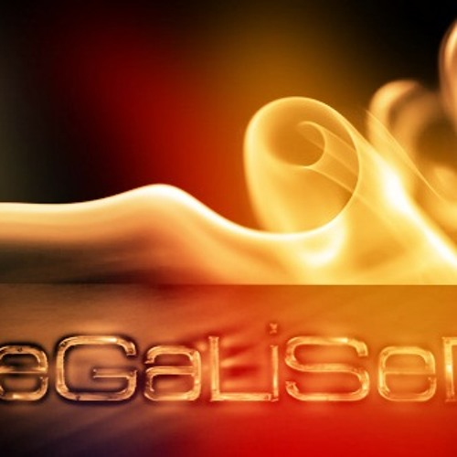 Burst Into Flames by Legalised