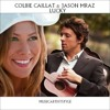 Jason Mraz feat.Colbie Caillat - Lucky (Double 3's - Cover)