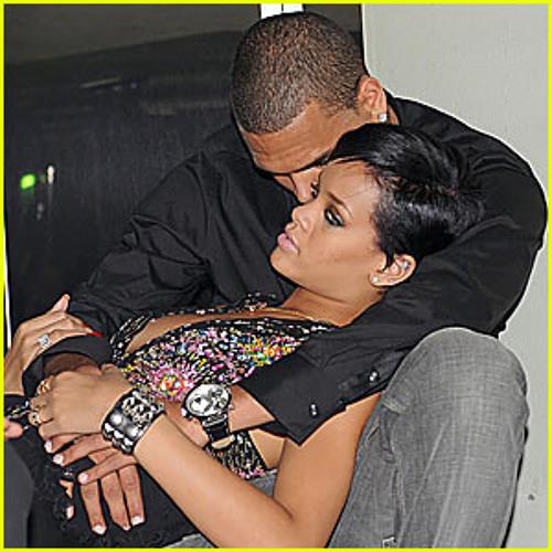 Rihanna & Chris Brown (clean)