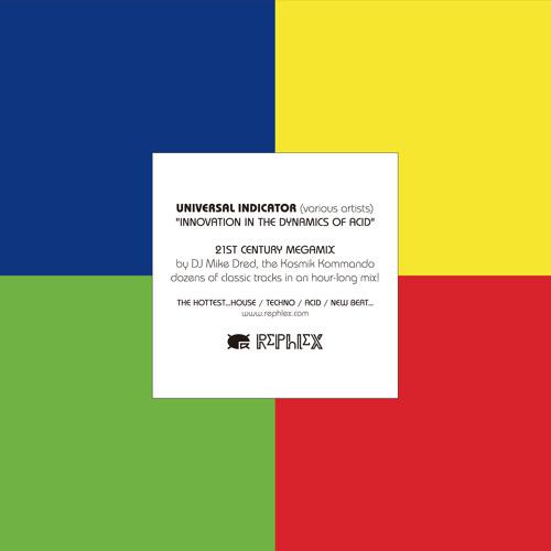 Universal Indicator - 15. 303 *promo