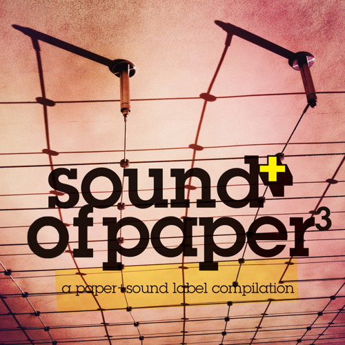 Various Artists_Sound Of Paper 3_free download