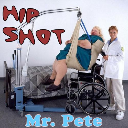 HIP SHOT