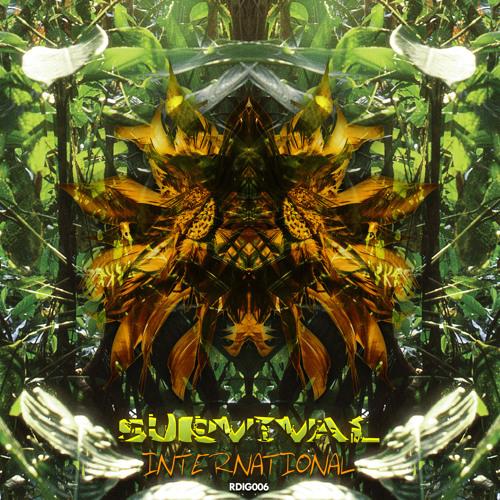Alexander Daf - Gate (Random Records)