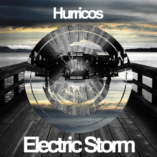 Electric Storm by Hurricos