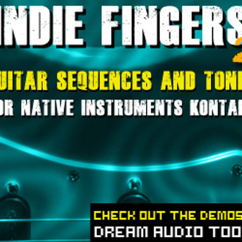 Indie Fingers Volume Two