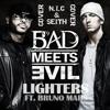 [N.I.C ft. Seith] Lighters - Bad Meets Evil ft. BrunoMars Cover