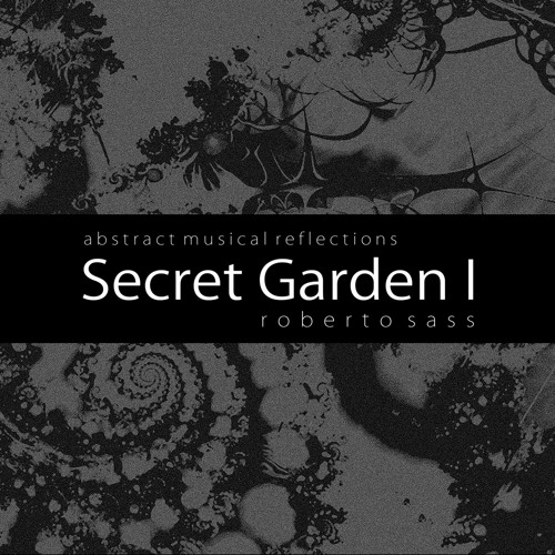 Secret Garden I - DJ Rubberman