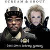 Will.i.am feat Britney Spears - Scream & Shout Remix