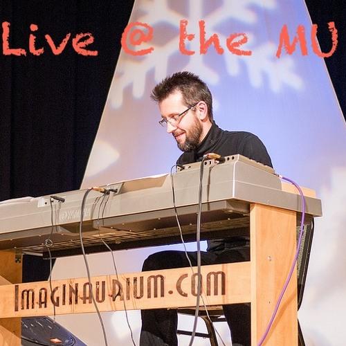 "Live @ the MU - ""Dusk"""