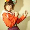 Gigi Chibi - We're Never Ever Getting Back Together at Konser Brand New Cherrybelle