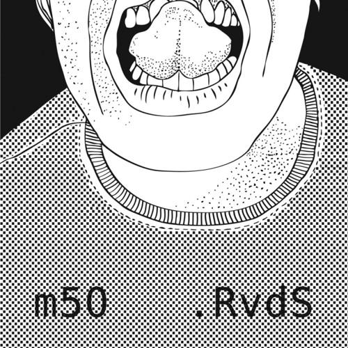 RvdS + m50 @ Golden Pudel 2012.11.27
