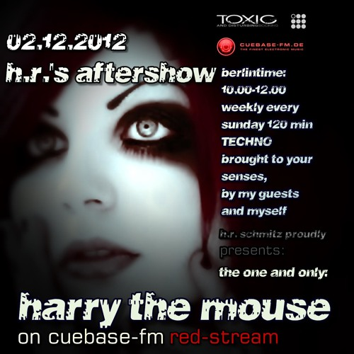 HarrytheMaus@H.R.'s AFTERSHOW320