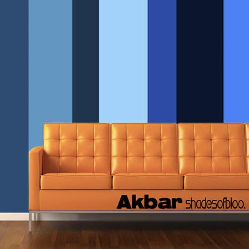 AKBAR | RUGODZILLA - Royule (Prod.by StayReal!)