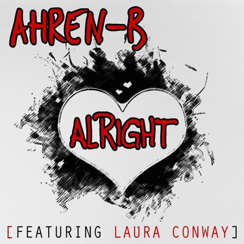 Alright (feat) Laura Conway
