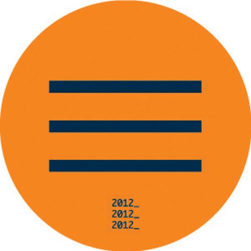 Third Ear podcast DECEMBER 2012