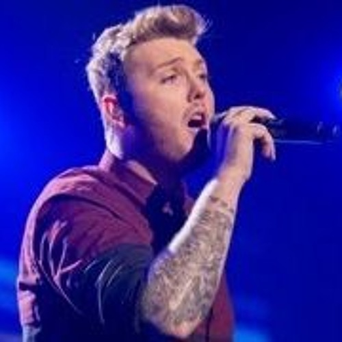 James Arthur - U2's One