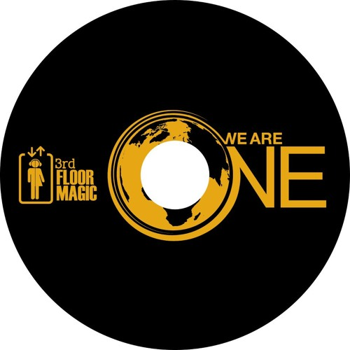 3rd Floor Magic - We Are One (Brian Sabal Remix)