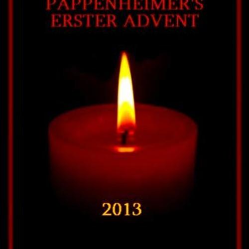 [Elektro-House] Pappenheimer's - Erster Advents Mix 2012