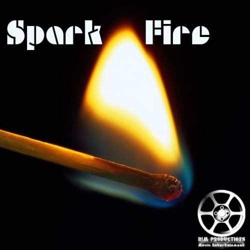 Rim - Sparkfire (Original Mix)