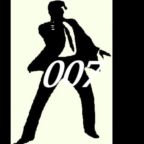 James Bond theme by J.S.