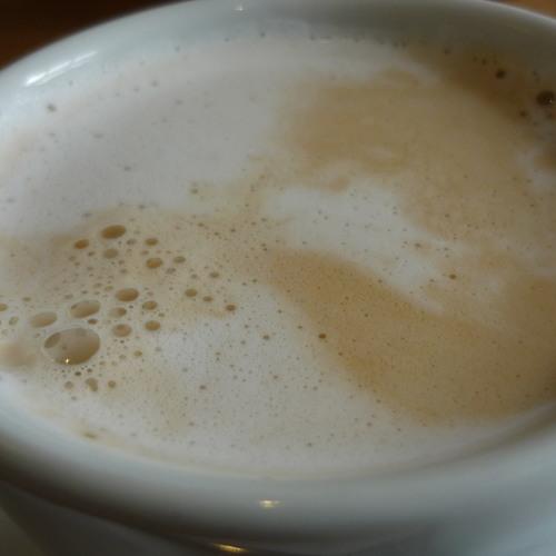 Coffee Overload