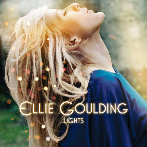 Ellie Goulding - Lights (Geometry remix)