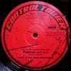 FLATRON + KINSHASA by I-TIST & THE DUB MACHINIST CTR007 10inch