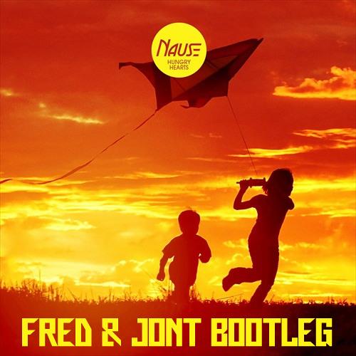 Nause - Mellow (Fred & Jont Remix) (Radio Edit)
