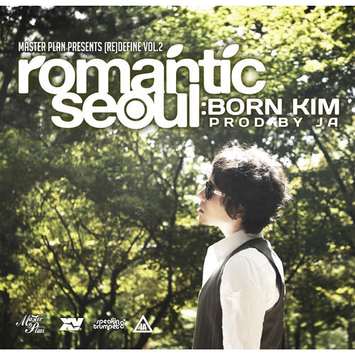 JA - Romantic Seoul (Instrumental)