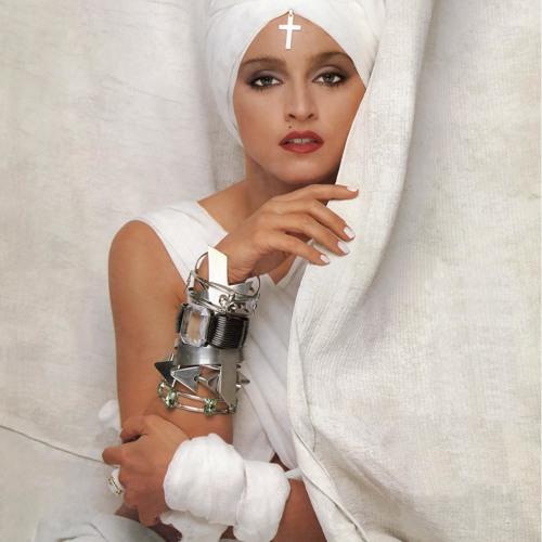 Madonna - White Heat (Horny Queen Mix 2012)