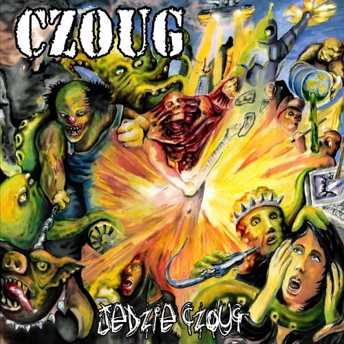 CZOUG - 02 Zjaduem Grzyba