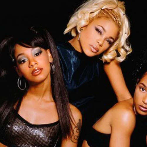 TLC - No Scrubs (Rick Gilbert Remix)