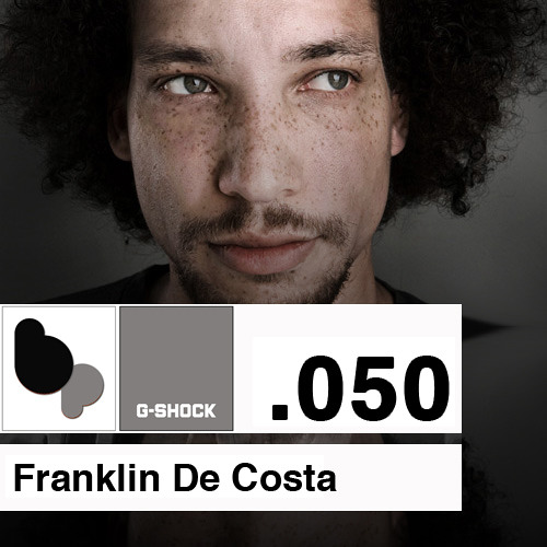Franklin De Costa - Burlington Project Podcast 50 Nov 2012