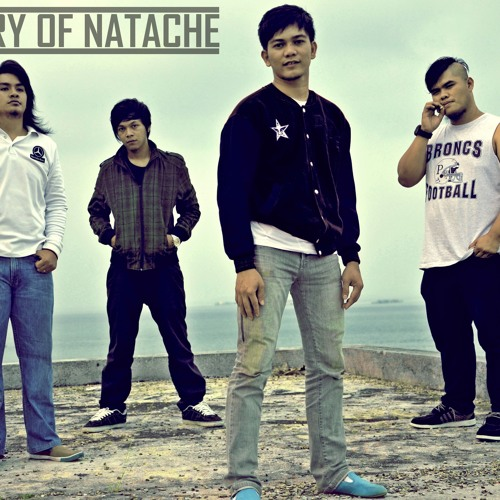 Memory Of Natache - Life Is Not That Easy