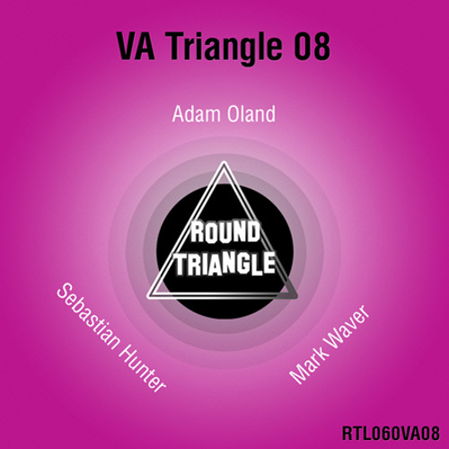 Adam Oland - Aggrofunk (Original Mix) [Round Triangle] 17 dec 12