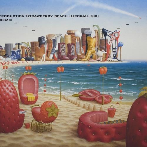 GoldenProduction-Strawberry Beach (Orginal mix)