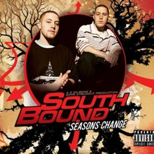 Southbound - Italia Blue ft. Reggie Coby (prod by Matt Schad)