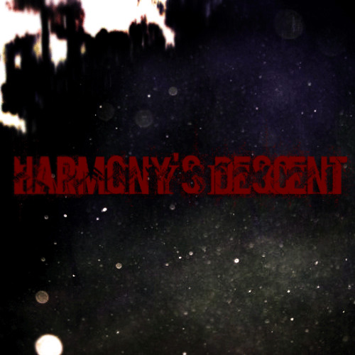 Destruction Of Earth ( Harmony's Descent)