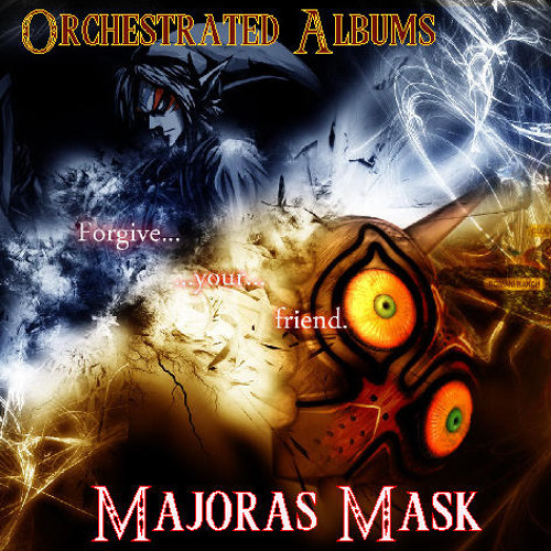 Majoras Mask - Stone Tower