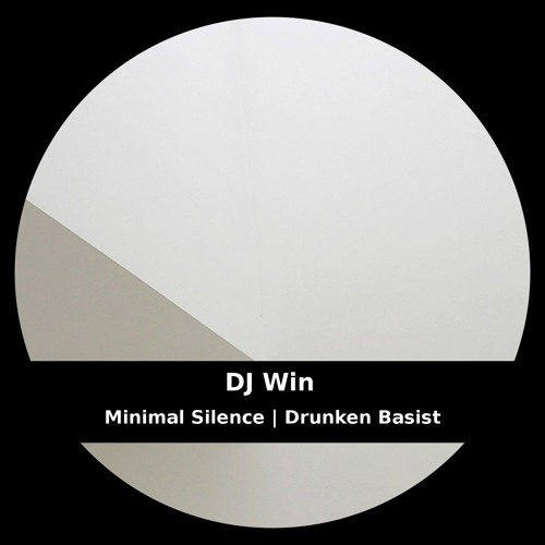 DJ WIN-MINIMAL SILENCE [Out now on Beatport][CODE2 RECORDS]