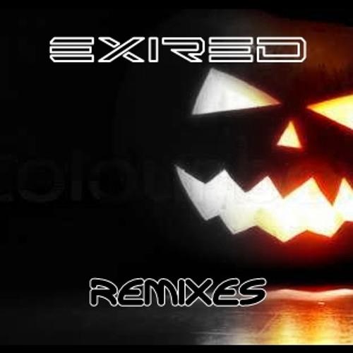 Exired - Remixes