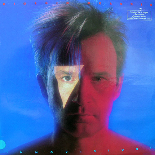 Giorgio Moroder - American Dream (feat. Paul Engemann)