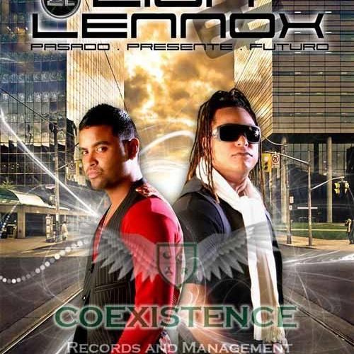 vamonos - eloy ft zion y lennox -
